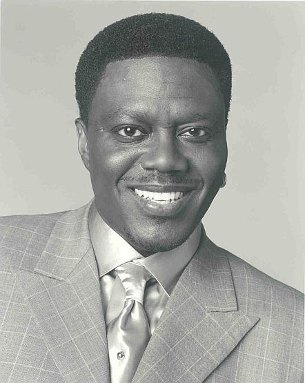 Bernie Mac - Picture Colection