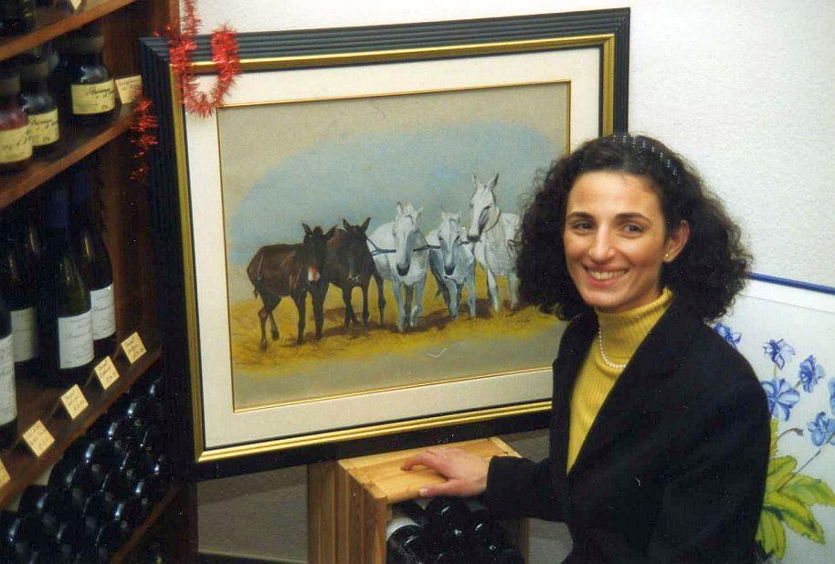Florence et chevaux maroc.1.jpg