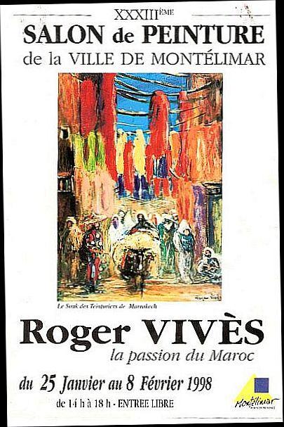 Roger Vives , la passion du Maroc.jpg