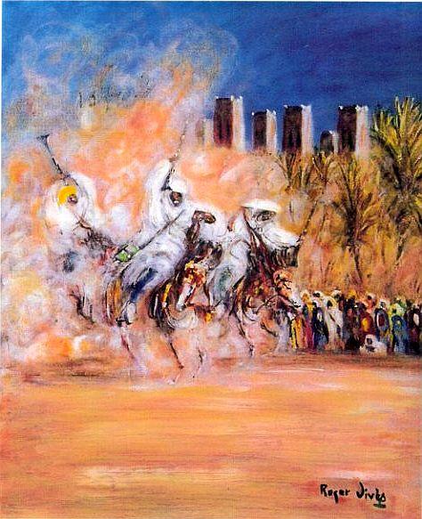 Fantasia au Sud Marocain.jpg