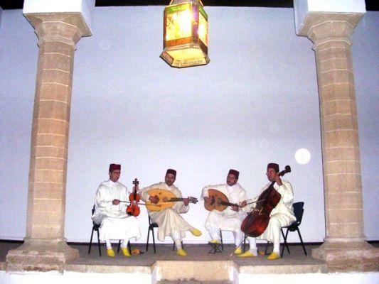 A l\'interieur de la Casbah des Oudayas.JPG