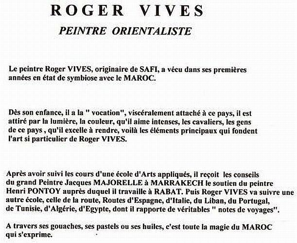 Roger Vives,article sur sa vie d\'artiste 1.jpg
