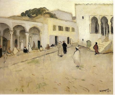 MARQUET- Place de la Kasbah-Tanger.jpg