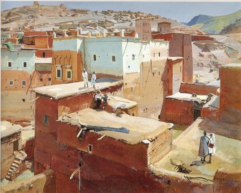 J.Majorelle-Terrasses a Anemiter-1950-1.jpg