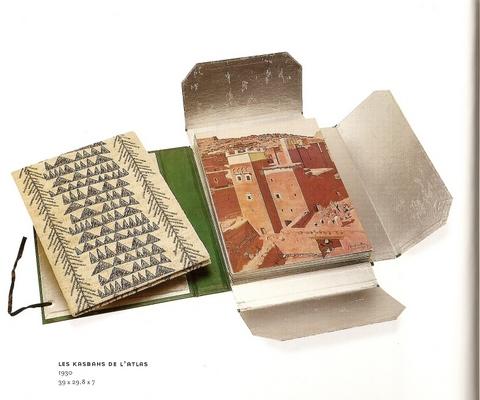 J.Majorelle-Les Kasbah de l\'Atlas-1930-1.jpg