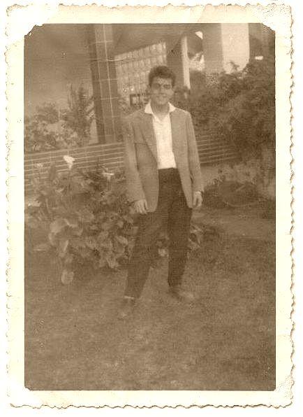 Raphy a 16 ans , Rabat.jpg
