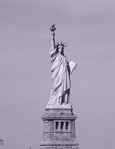 Statue of Liberty in New-York-City Harbor.jpg