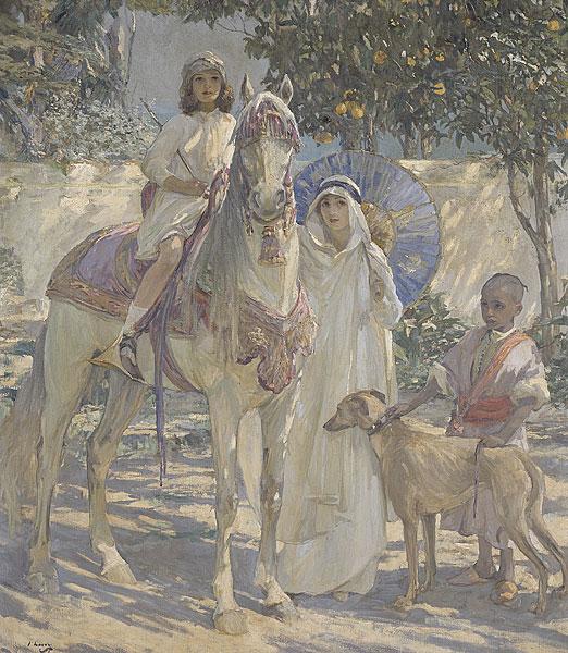 in morocco 1913 .jpg