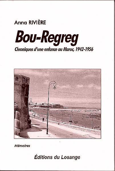 chroniques d\'une enfance au Maroc, Anna Riviere 1942-1956.jpg
