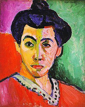 Mme Matisse ,1905.jpg