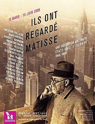 Henri Matisse, ils ont regarde Matisse.jpg