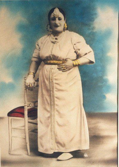 Zohra el fassia 1930.jpg