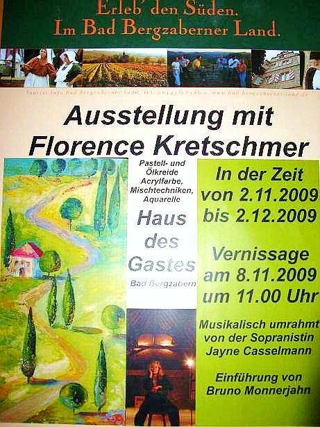 affiche expo de florence , bb 2009.jpg
