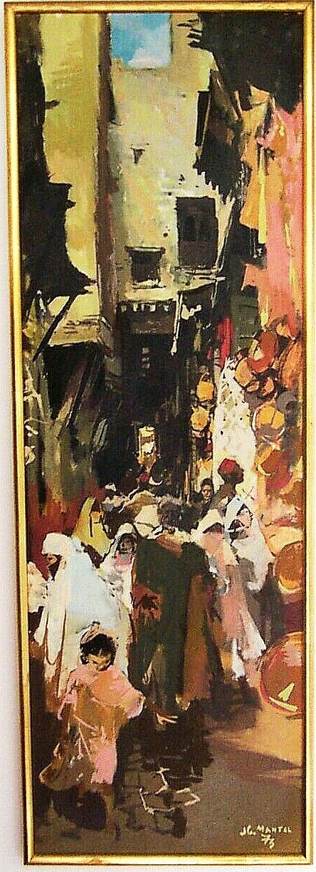JG Mantel, dans la Medina..au maroc.jpg