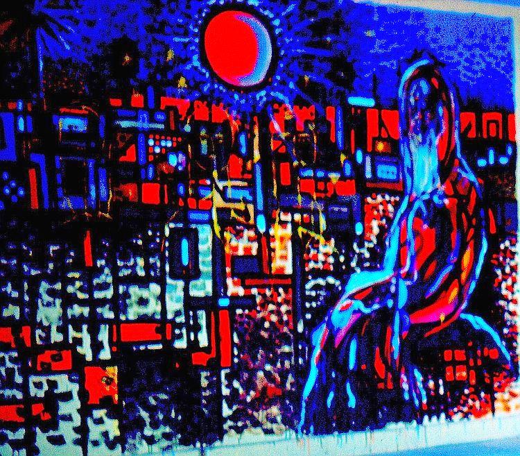Panneau mural local EIM Rabat artiste Raphael Cohen autour de 1957-58 edited.jpg
