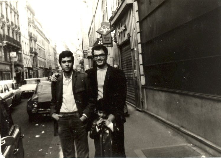 Bouenos elie et annie paris 1970.jpg
