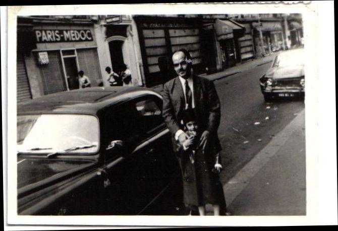 Raphy et sa fille Annie en 1970 a Paris..jpg