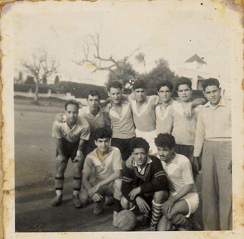 3.judex et copains,leur equipe de  foot.jpg