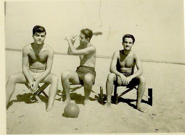 2.Plage de Sale 1,1956.jpg
