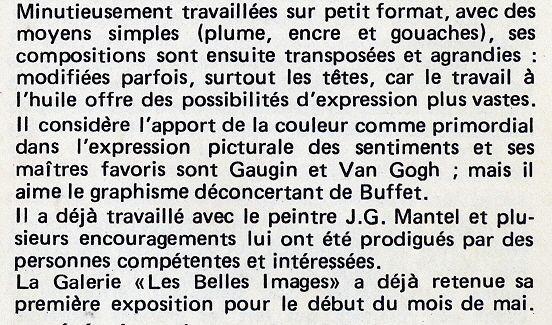 article datant fin des annees 1960\'s a Nancy sur Raphael Cohen, ses relations de travail avec JG Mantel.jpg