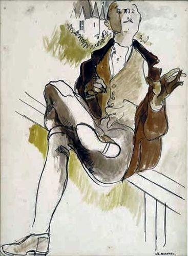 JG Mantel, le dandy..encre aquarellee.jpg