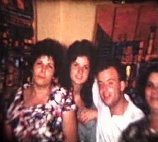 Maman, Charles , Georgette et tia Messody.jpg