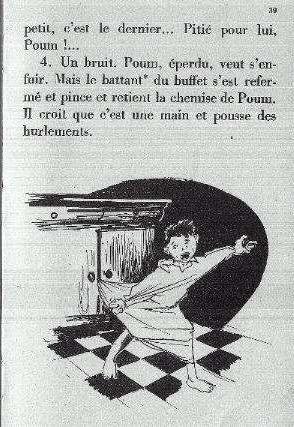 Nos Lectures histoire La main de bois, ill.JG Mantel.jpg