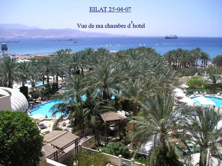 Ashod et eilat - Bienvenue a l hotel adresses de cette semaine ...