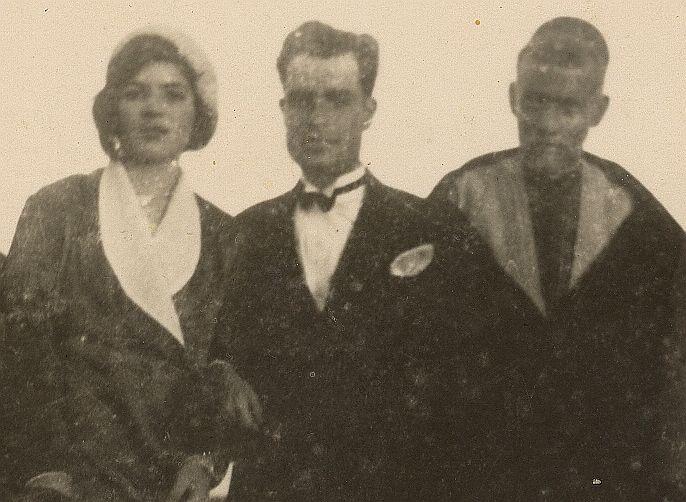 Maman, Palpa, Grand-pere Raphael HaCohen.jpg