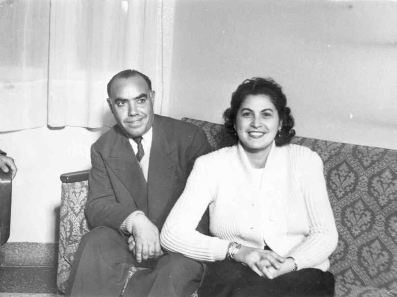 messod hazan et sa femme raquel.jpg