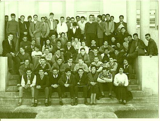 Faculté des Sciences de l'Education Rabat - Photos