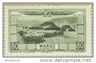 TIMBRE POSTAL DE 1928 representant  AZROU.jpg