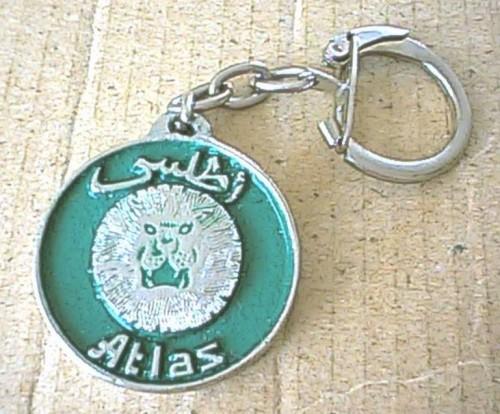 porte clef SEI le lion de l\'atlas.jpg