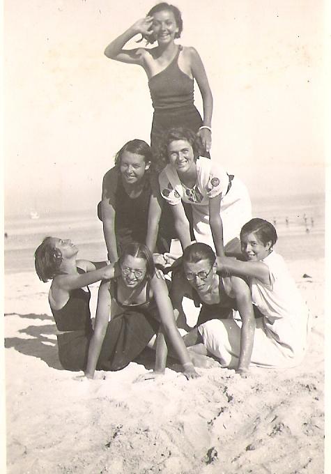 tanger la plage en 1934 2.jpg
