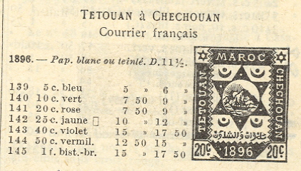 timbre Tetouan a Chechouan.jpg