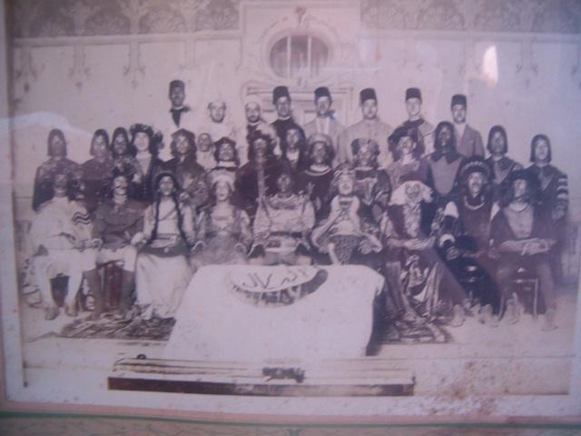 Association - Al Hilal - Othello  -  Theatre Cervantes 1929 002.jpg
