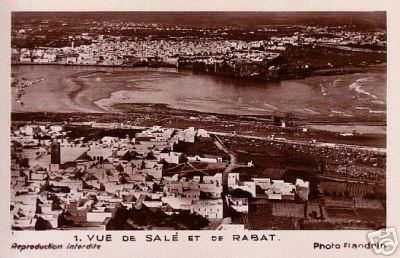 Vue de Sale et Rabat de l\'autre cote du Bou Regreg.jpg