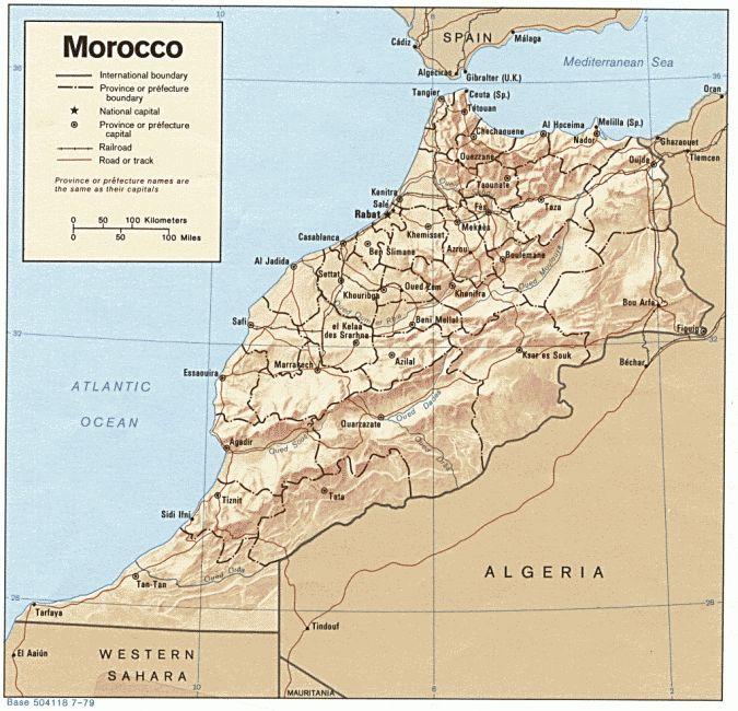 Maroc, relief du pays.jpg