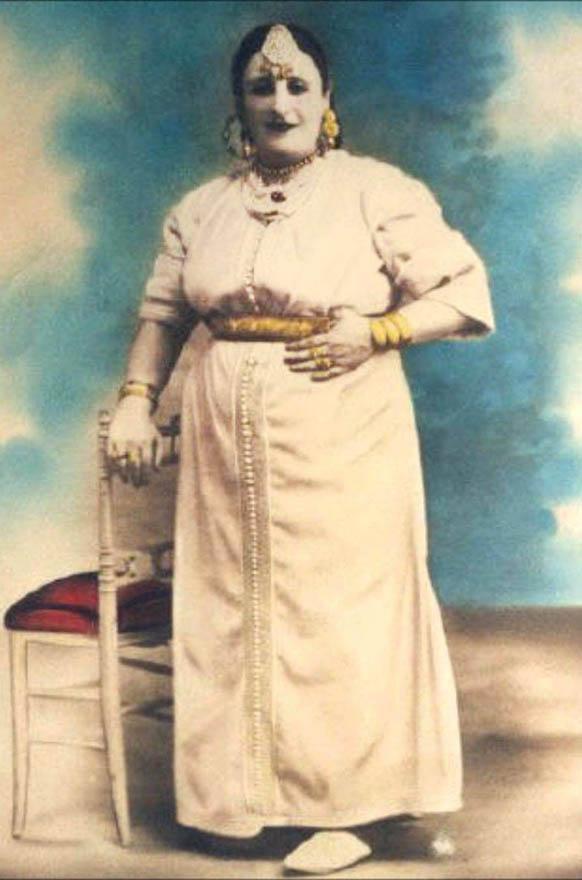 Zahra Elfassia