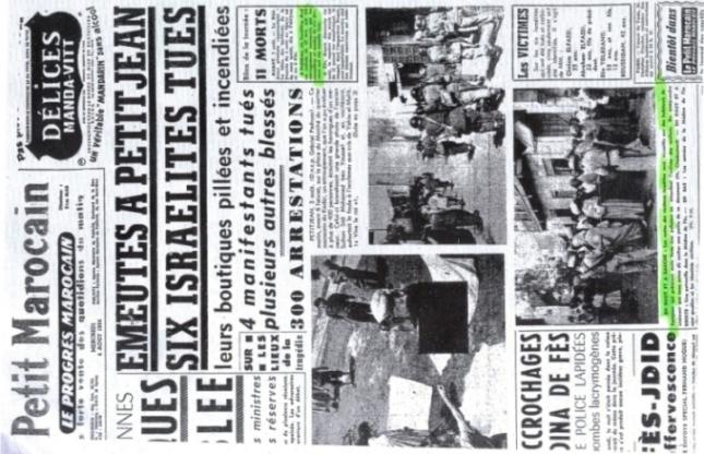 MASSACRE A PETIT-JEAN AOUT 1954 File.php?52,file=237823,filename=Le_Petit_Marocain_04_aout_1954