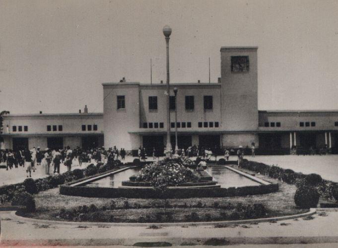 La Gare d\'Oujda en 1960.jpg