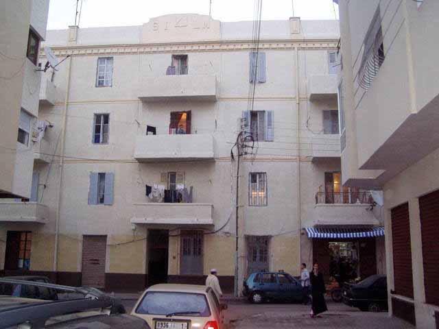 Rabat photos suite no 3 for Maison effet joule