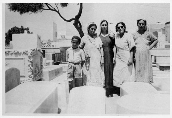 cimetiere Bab Marrakech en 1960.jpg