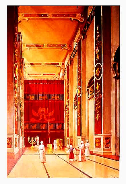 Le 2e Temple, hall.jpg