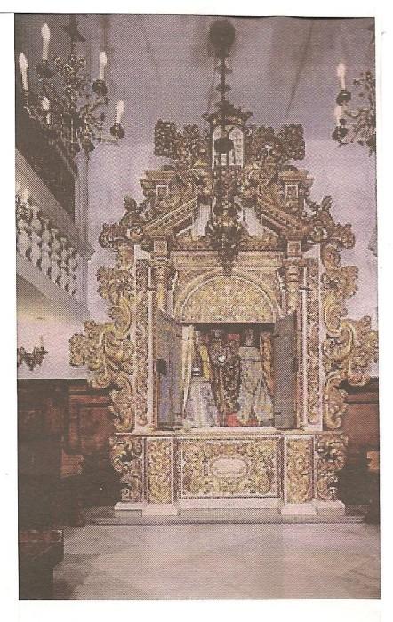 la Synagogue  de  Conegliano - a Jerus.jpg