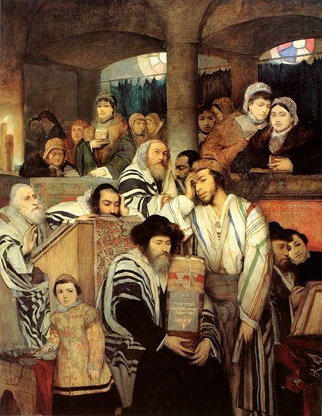 463px-Gottlieb-Jews_Praying_in_the_Synagogue_on_Yom_Kippur.jpg