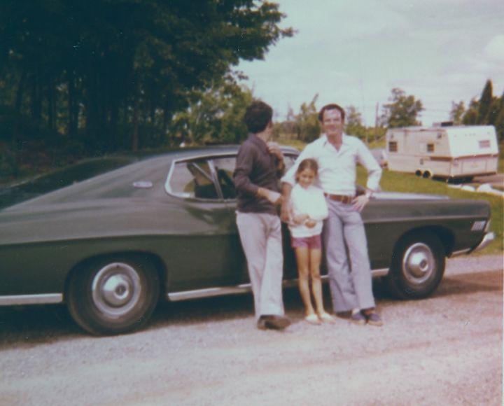 Jacques, Sima , Elie, Aout 1974.jpg