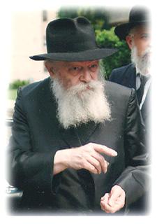 Le Rebbe...jpg