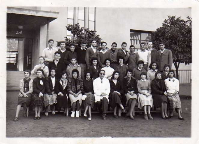 Quatrieme -1958.JPG