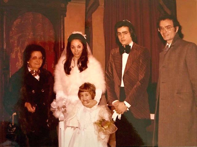 Prosper Bouenos marriage à Paris, Fin Décembre 1974 IMG_2075.jpg